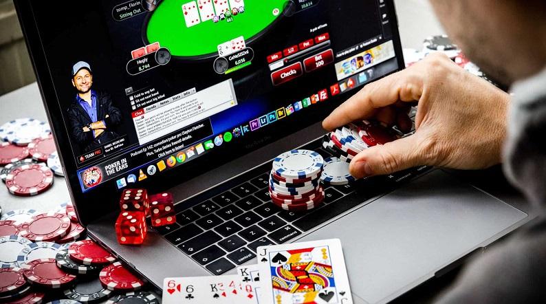 Berbagai Jenis Permainan Umum di Situs Judi Online